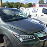 2015 Acura MDX WIndshield Replacment Platinum Auto Glass NJ