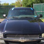 2003 Chey pickup truck Winshield replacemnt Platinum Auto Glass NJ
