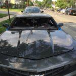 2012 Chevy Camaro Windshield Replacement Platinum Auto Glass NJ