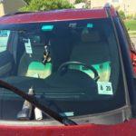 2014 Ford Explorer Windshield Repair