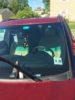 2014 Ford Explorer Windshield Chip Repair