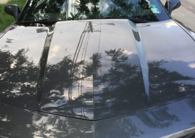 2012 Chevy Camaro Windshield Replacement Install Finish Platinum Auto Glass NJ