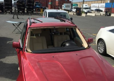 2013 BMW X3 windshield replacement  getting ready of install Platinum Auto Glass NJ @732-993-6844@platinumautoglassnj