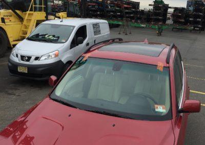 2013 BMW X3 windshield replacement Platinum Auto Glass NJ @732-993-6844@platinumautoglassnj