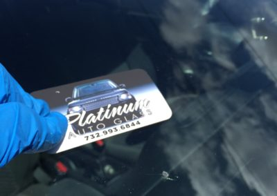 same day window chip repair in New Jersey by Platinum auto glass repair New Jersey @platinumautoglassnj.com