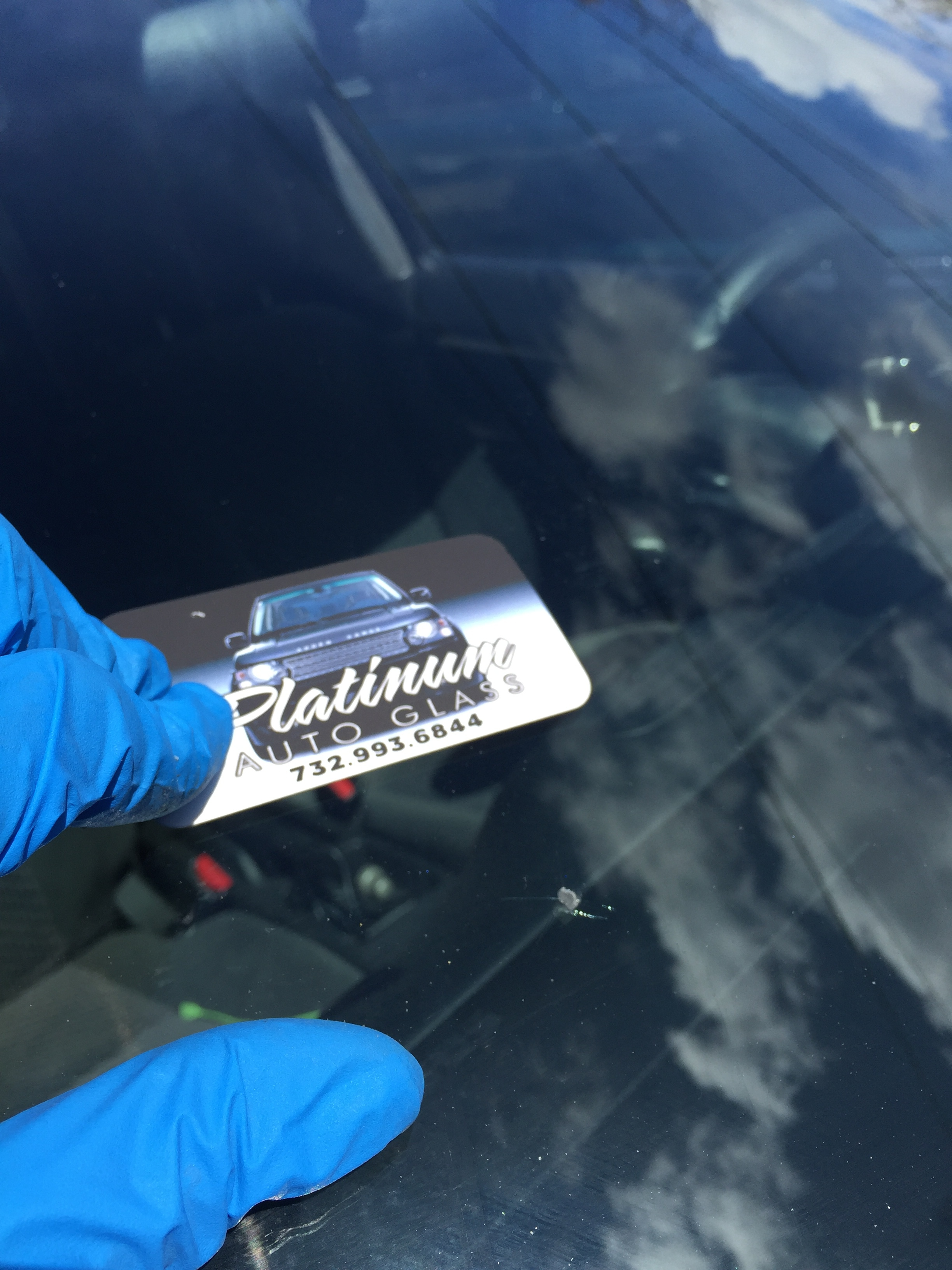 Acura East Brunswick >> Best time to fix a windshield chip repair is Same Day | Platinum Auto Glass Repair New Jersey ...