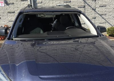 2017 GMC Acadia Windshield Replacement cut out  NJ Platinum Auto Glass NJ @732-993-6844@platinumautoglassnj@autoglassnewjerseylocations