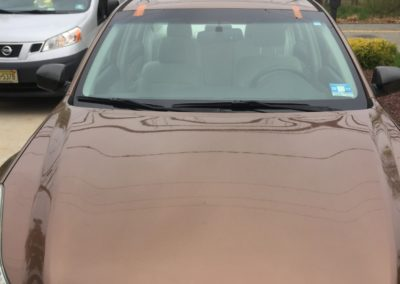 2017 Subaru Forester After done new windshield platinum auto glass repair New Jersey @ platinumautoglassnj.com