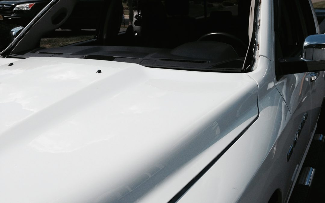 Ram Truck auto windshield replacement or repair quote online