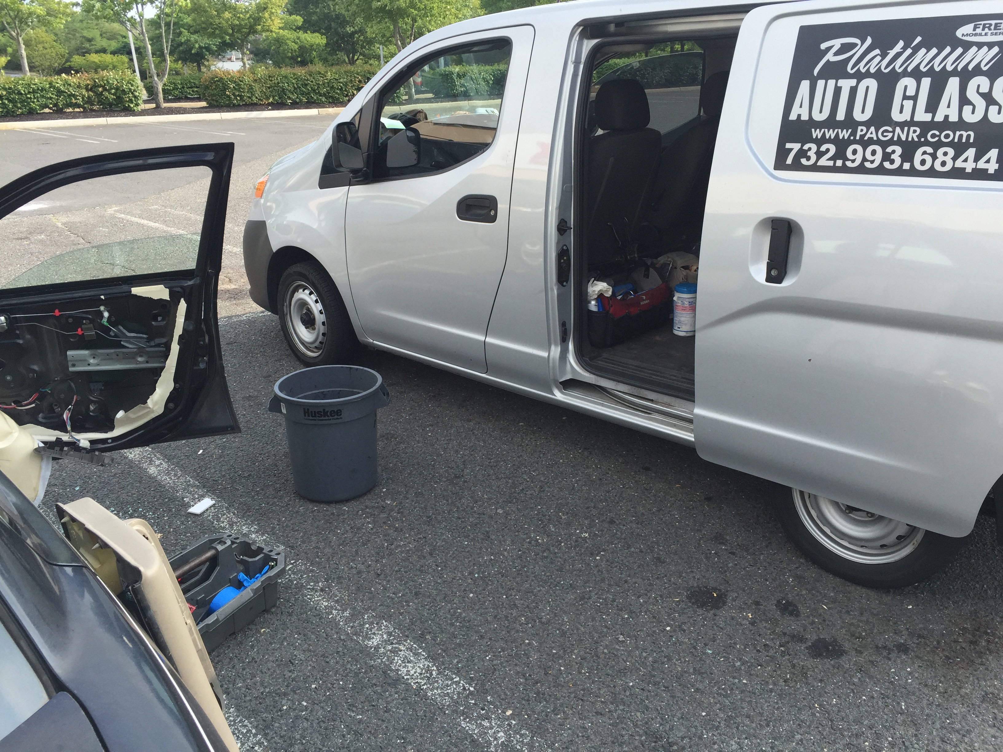 Car Window Repair in New Jersey by Platinum Auto Glass Repair New Jersey @ platinumautoglassnj.com