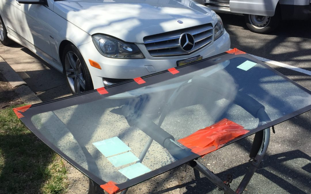 Auto Glass Repair Technology Learn More about the Glass