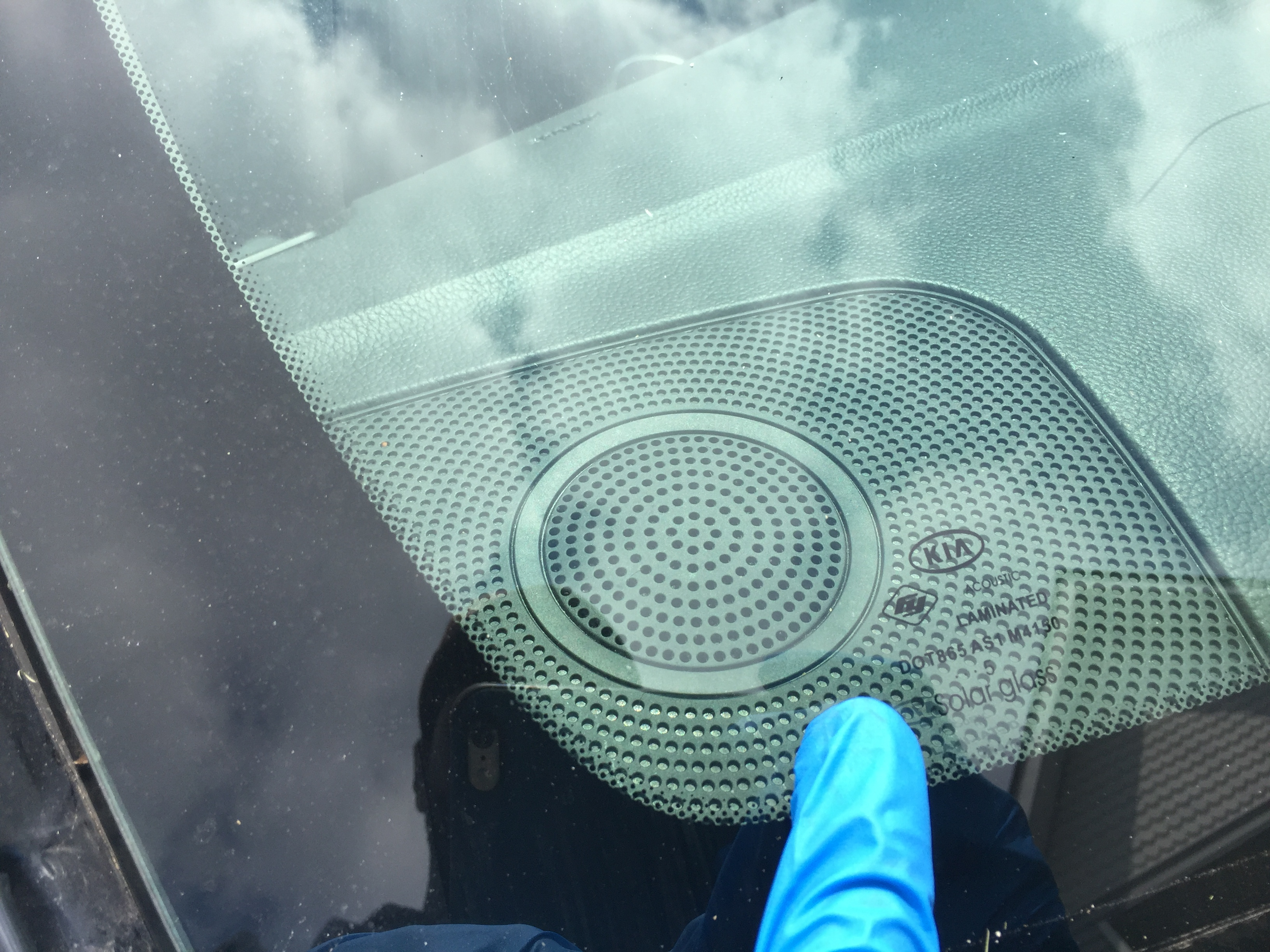 Windshield Repair in New Jersey