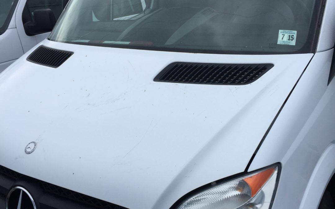 Auto Glass Repair or Replacement Richmond County New York