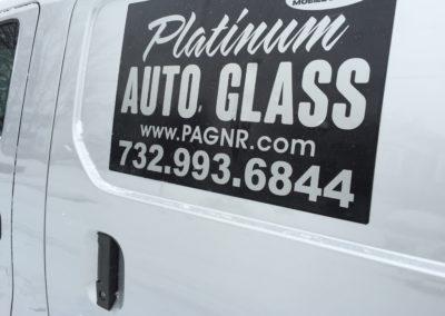 Platinum Auto Glass