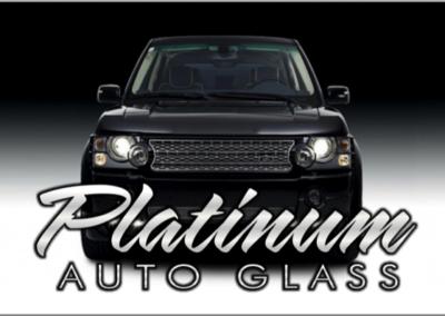 Platinum Auto Glass #1 Mobile Glass NJ