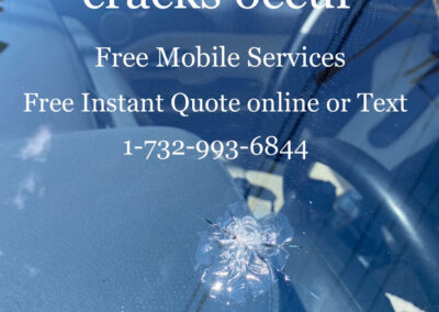 Mobile Windshield Chip Repair Quote